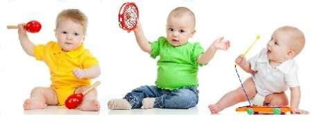 zajęcia gordonowskie dla dzieci 0-6 lat