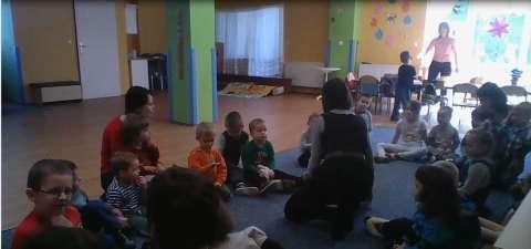 zajęcia muzyczne dla dzieci