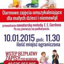 Zajęcia Gordonowskie Jarosław