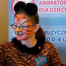 Animator na urodziny dla dzieci Rzeszów