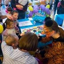 animator klaun na urodziny dla dzieci