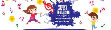 zajęcia muzyczne dla dzieci w Jarosławiu